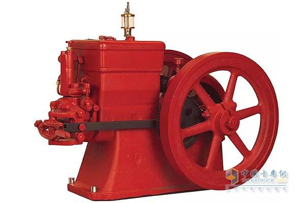 HVID维德型发动机