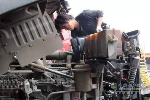 冬季关于机油维修保养时的误区和被忽略的问题大集锦