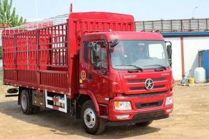 大运 N6中卡 200马力 4X2 6.75米仓栅式载货车(CGC5180CCYD5CAEA)