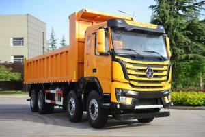 大运重卡 N8V 350QQ自动抢红包 8X4 6.8米自卸车(CGC3310D5DDAD)