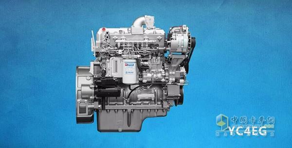 玉柴YC4EG发动机