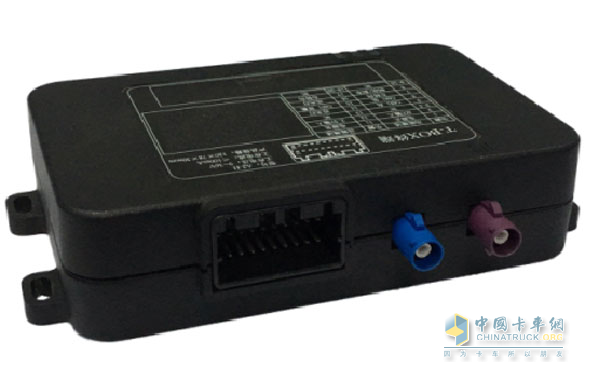 满足国六监控GB17691-2018要求的 TBOX A4