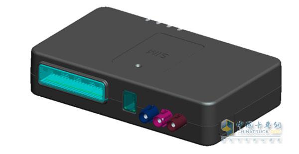 满足国六监控GB17691-2018要求的 TBOX A6