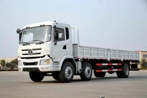 大运 N6中卡 复合型 220马力 6X2 7.8米栏板载货车(潍柴)(CGC1250D5CBGA)