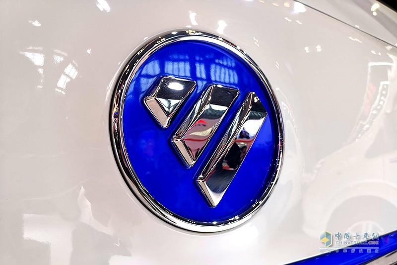欧马可上海车展 纯电动与氢燃料齐上阵