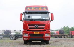 大运 N9H重卡 标载版 460马力 6X4牵引车(16挡)(CGC4250D5ZCCH)