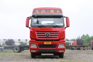 大运 N9H重卡 550马力 6X4牵引车(CGC4250D5FCCJ)