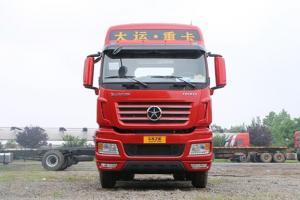 大运 N9H重卡 460马力 6X4牵引车(采埃孚)(CGC4250D5FCCH)