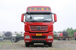 大运 N9H重卡 重载版 500马力 6X4牵引车(CGC4250D5FCCJ)