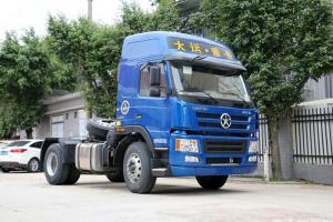 大运 新N8E重卡 310马力 4X2牵引车(9挡)(CGC4180D5DAAD)
