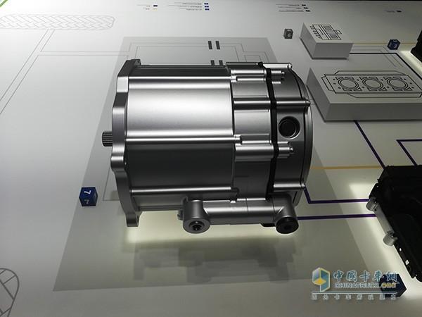 48V电力驱动模块