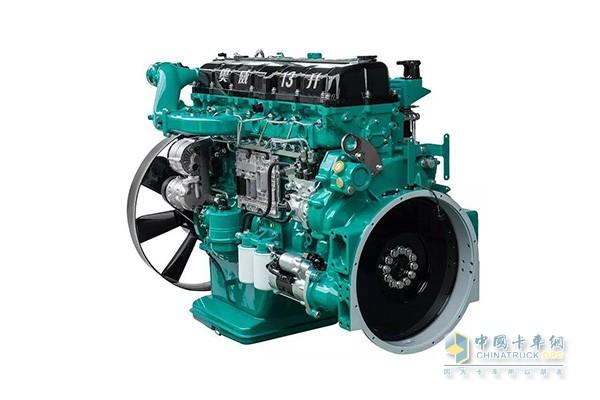 奥威CA6DM3发动机