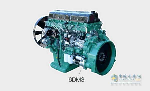 奥威CA6DM3