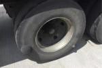 卡友过来看看 小编列举几个卡车维修过程中需要注意的安全隐患