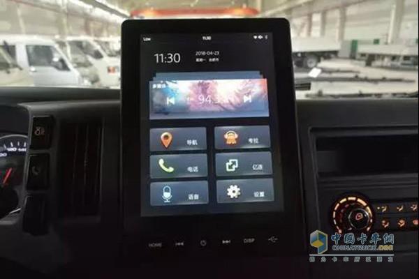 智能+车联网管理系统