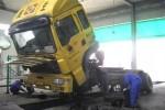 修卡车可是有很多禁忌的你造么?