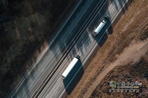 沃尔沃卡车助力安全驾驶