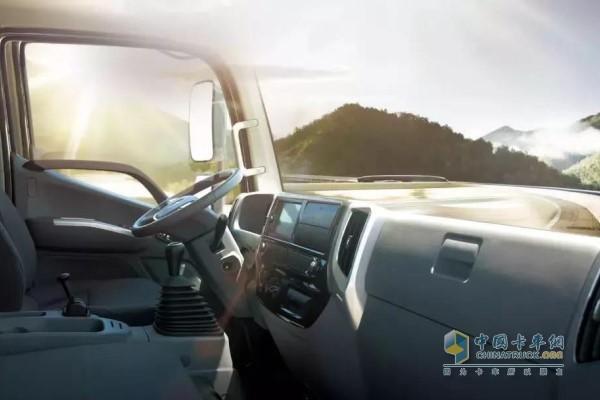 驾驶室空调维护