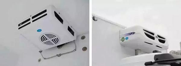 冷藏机组可选知名品牌