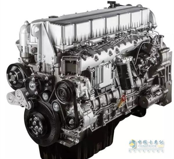 上柴动力E系列发动机