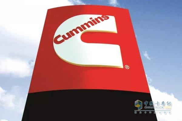 康明斯与五十铃的的合作伙伴关系