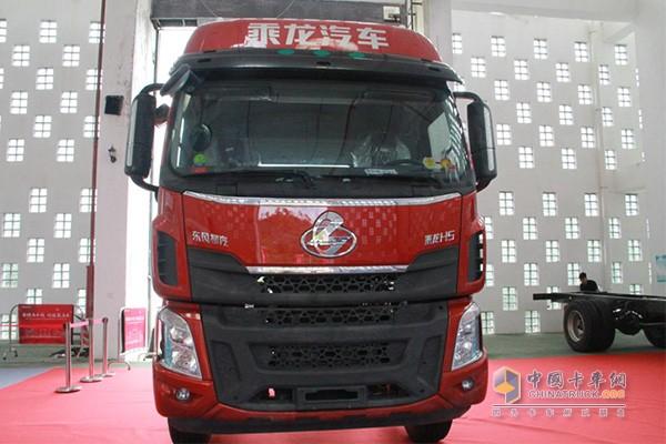 乘龙H5国六产品