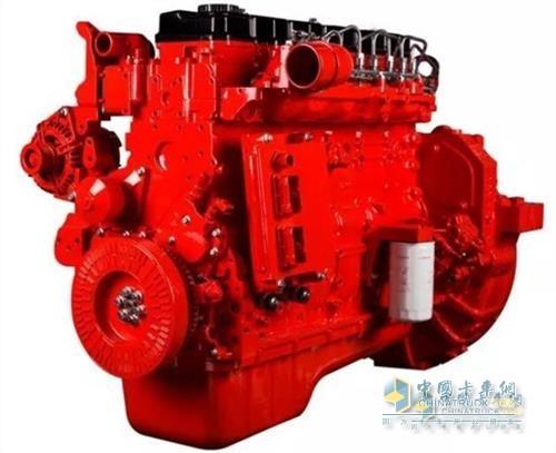 东风康明斯ISD系列发动机