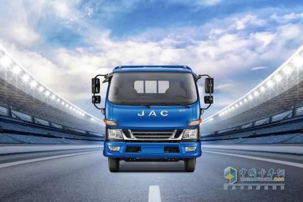 江淮轻卡骏铃V6-D25
