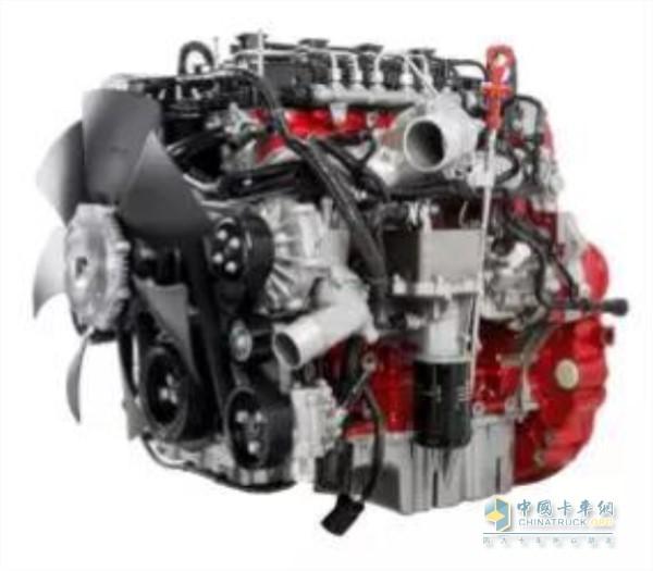 安徽康明斯2.7L发动机