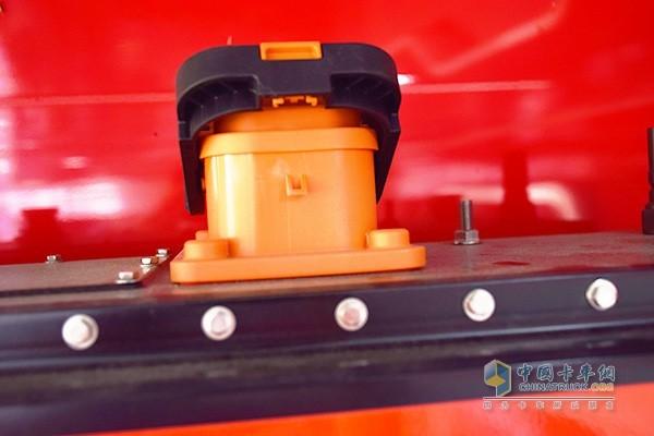 康明斯动力电池---BP74E