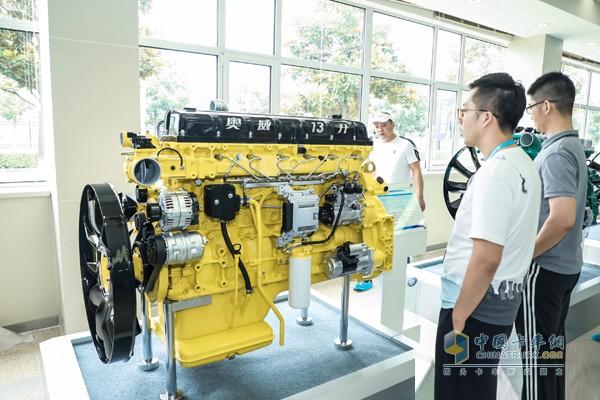 拥有完善技术研发体系的车企更受益