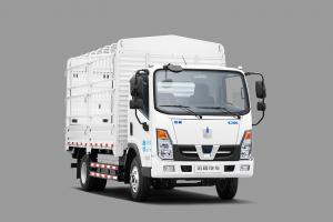 吉利远程 E200纯电动仓栅式运输车