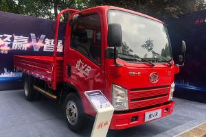 一汽解放 虎VR 4×2 载货车 国五