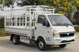 吉利远程 E200S纯电动仓栅式运输车
