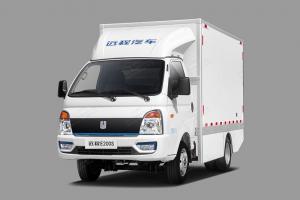 吉利远程 E200S纯电动厢式运输车