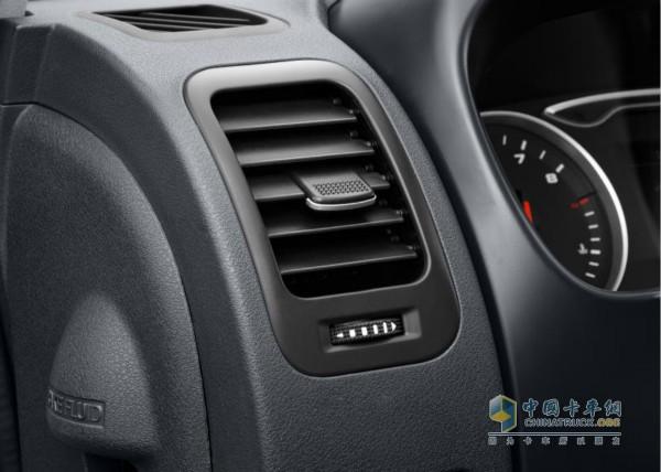 江淮轿卡X5性能提升到新的高度
