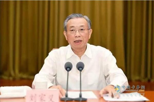 刘家义书记出席表彰大会并讲话