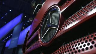60余项升级 全新梅赛德斯-奔驰Actros牵引车正式亮相