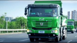 联合卡车LNG系安全性