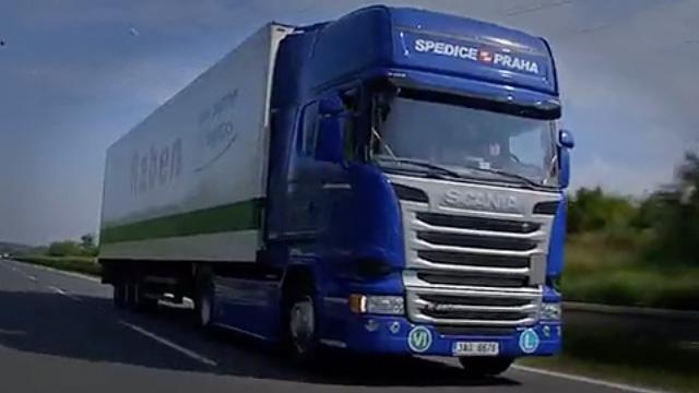 斯堪尼亚亮相汉诺威车展 展示可持续运输整体解决方案