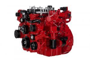 安徽康明斯3.0L国6b柴油发动机