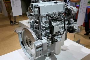 潍柴动力 WP5系列柴油机