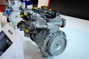 潍柴轻型动力 RA系列柴油机