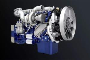 潍柴 蓝擎WP12系列