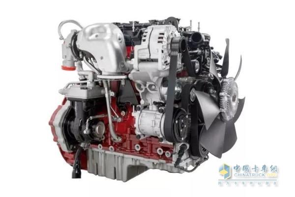 安徽康明斯152马力发动机