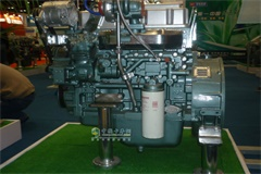 玉柴YC4E发动机
