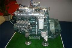玉柴YC4D发动机