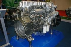 玉柴YC6K发动机