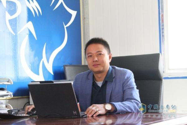 西藏德田汽车销售有限公司总经理宋武
