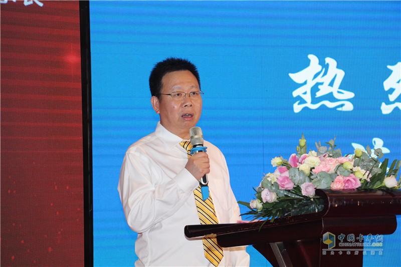 3-龍蟠科技股份有限公司董事長石俊峰